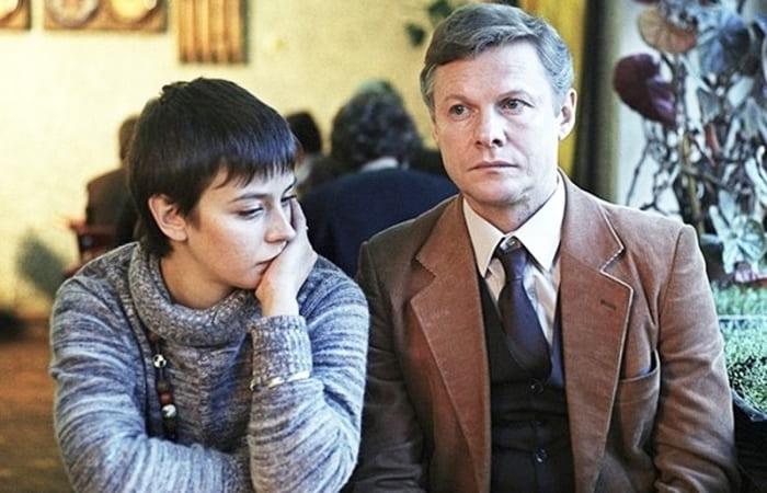 За кадром «Зимней вишни»: Как Елена Сафонова повторила судьбу своей героини