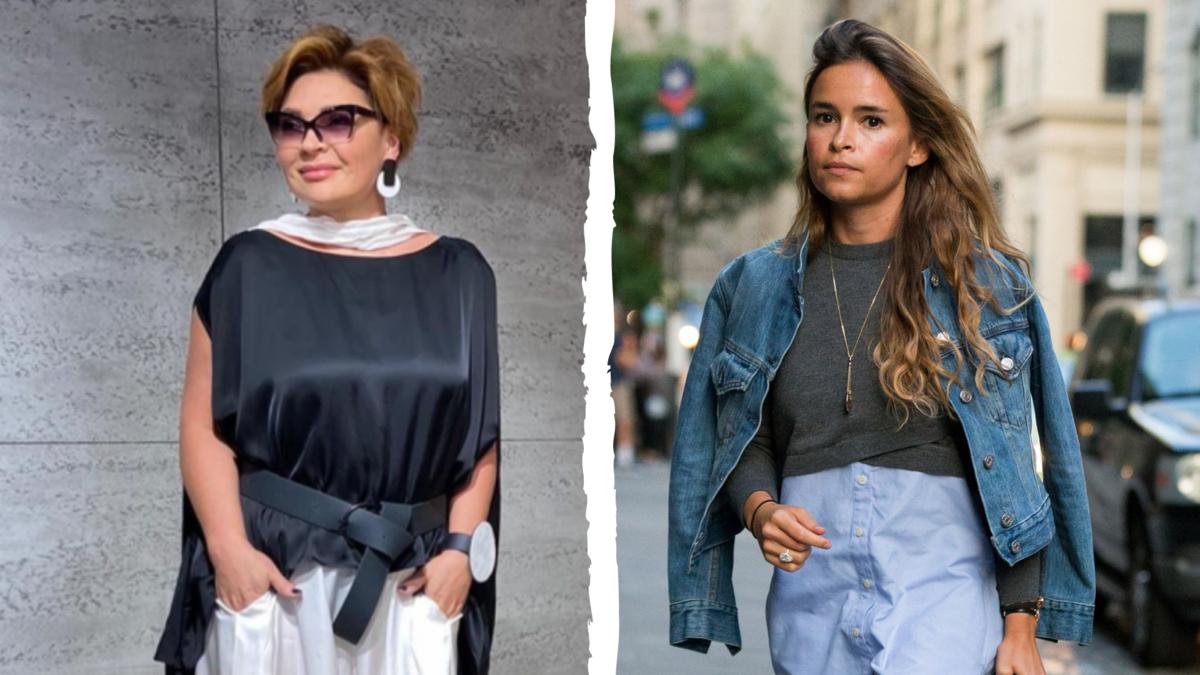 Как покупать одежду женщинам ниже 160 см? 5 лайфхаков