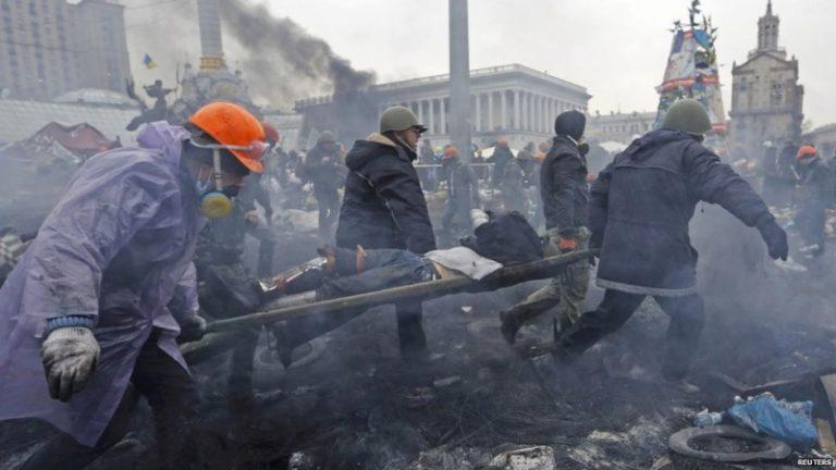 Экс-партнёр Порошенко: Да, это мы заказали снайперов, убивавших на Майдане