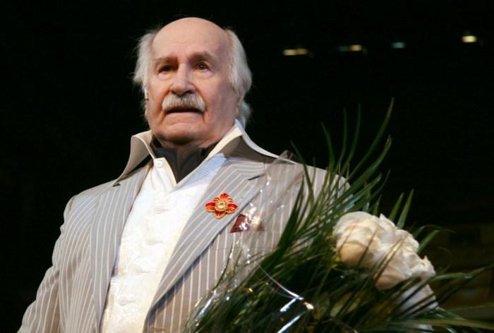 Лица эпохи: 8 отечественных актёров-долгожителей, сохранивших творческую активность в зрелом возрасте