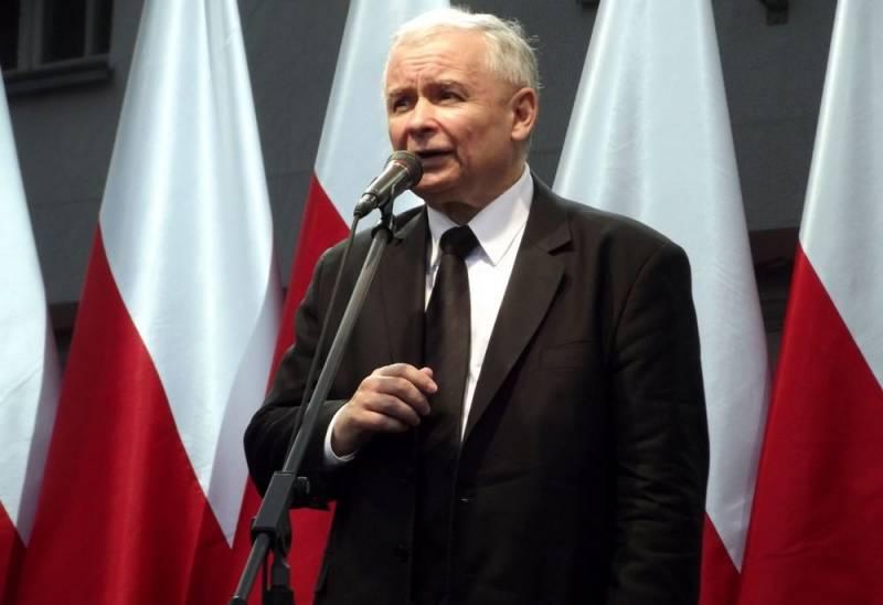 Польша требует от России возместить ущерб за Вторую мировую войну