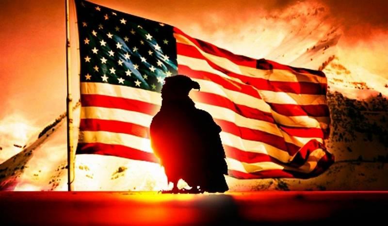 Три позора США