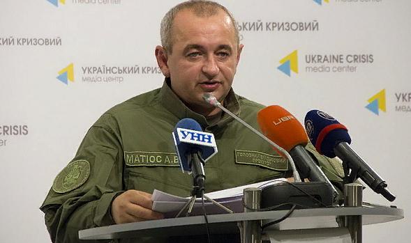Шок в Киеве: На стороне Донбасса воюют сотни добровольцев из Европы