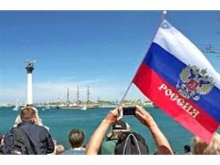 Киев захотел вернуть Крым по прибалтийскому сценарию геополитика,украина