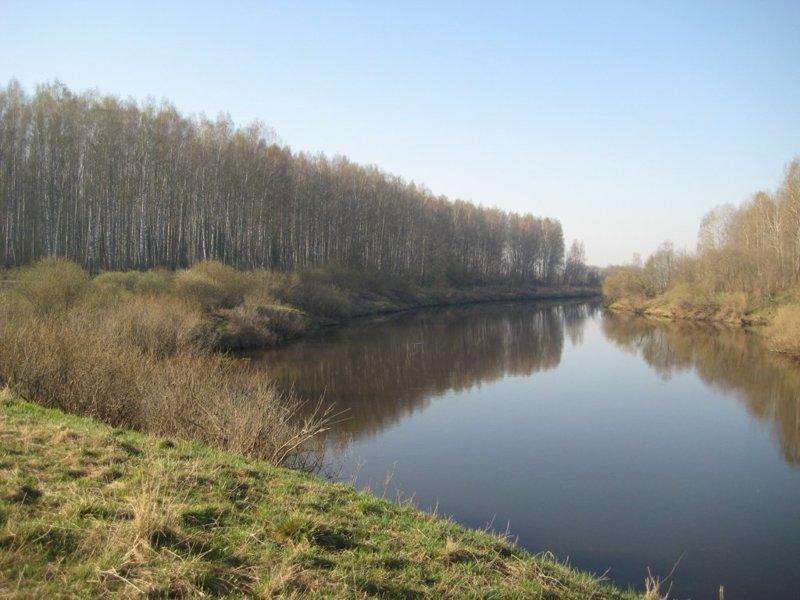 Исток Днепра днепр, исток реки Днепр, природа, река, эстетика