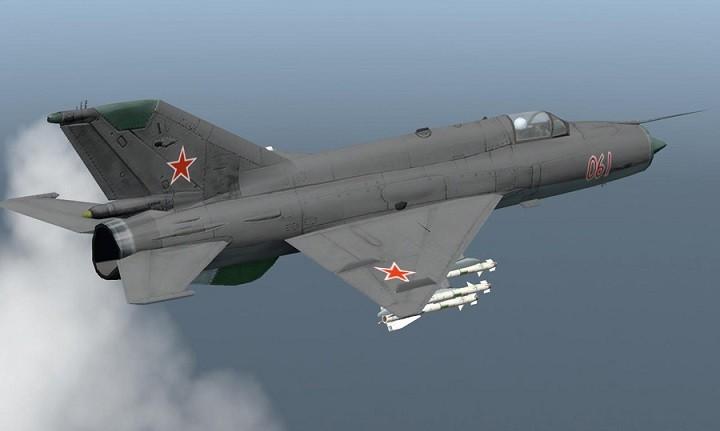 Не туда сел: как советский истребитель сбежал с аэродрома НАТО