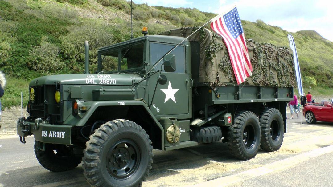 В Польшу переместили командование пятого корпуса армии США