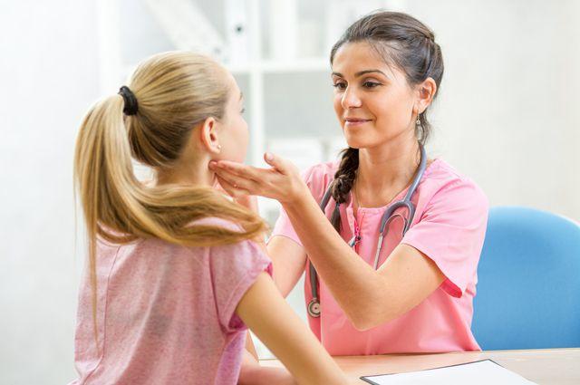 Откуда взяться здоровью? Эксперт о лечении детей и диспансеризации