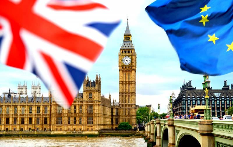 Что мешает Лондону ввести жесткие санкции против России?