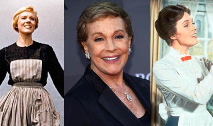 13 актрис, которые в свое время блистали не только красотой загадочность