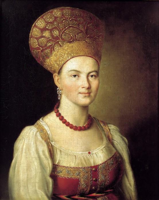 Дрожжи внутрь, масло наружу: Как русская крестьянка ухаживала за своей красотой