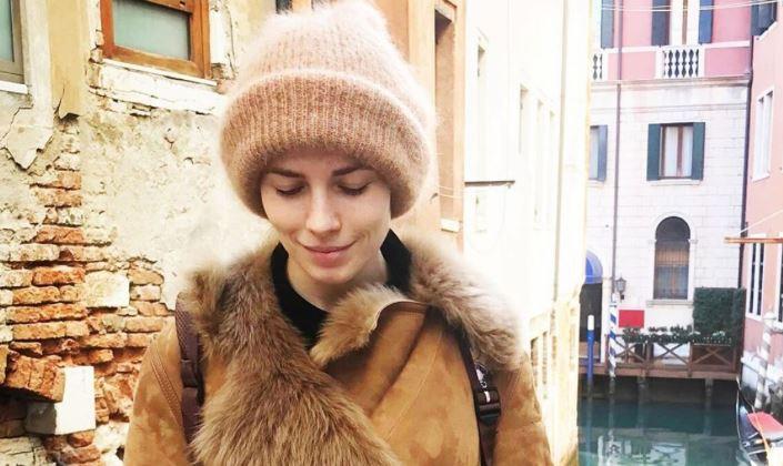 Юлия Снигирь рассказала, как не сойти с ума на карантине Шоу бизнес