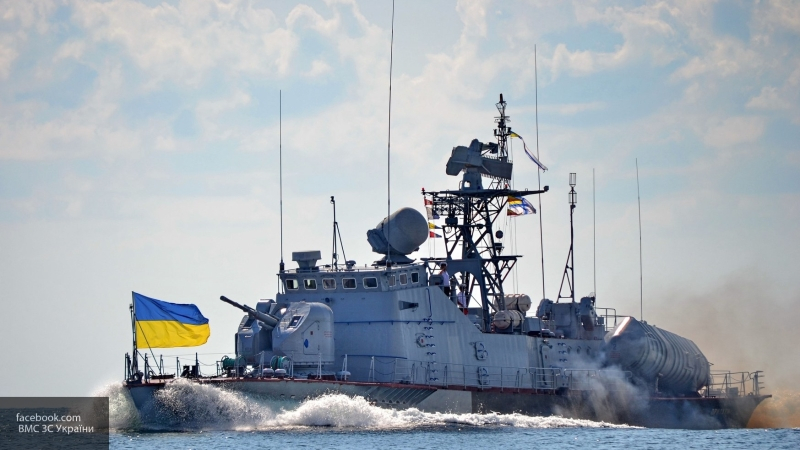 """В Сети высмеяли """"перемогу"""" ВМС Украины над судном под флангом Танзании"""
