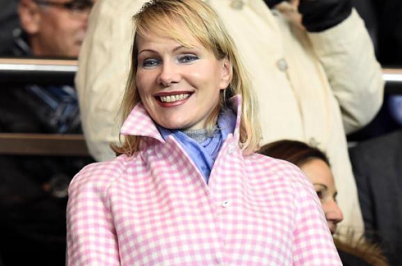 Самая богатая русская женщина: от сироты до долларовой миллиардерши