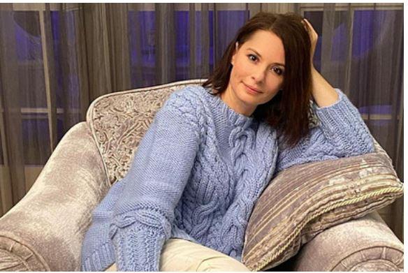Пропавший муж актрисы из сериала «Воронины» вернулся домой Шоу бизнес