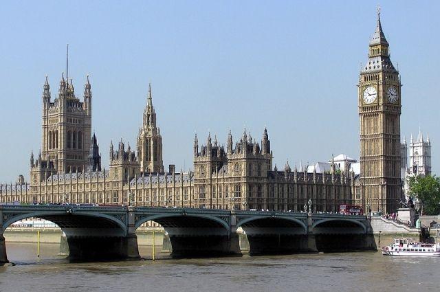 В Лондоне прошла масштабная акция протеста против Brexit