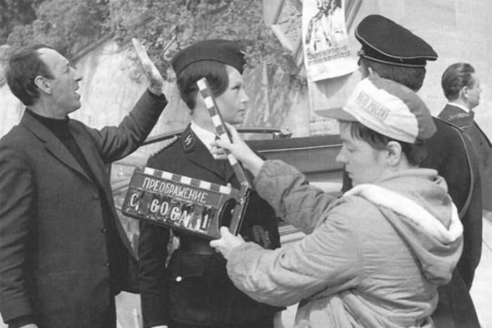 Владимир Басов: актер, которому довелось пройти через войну