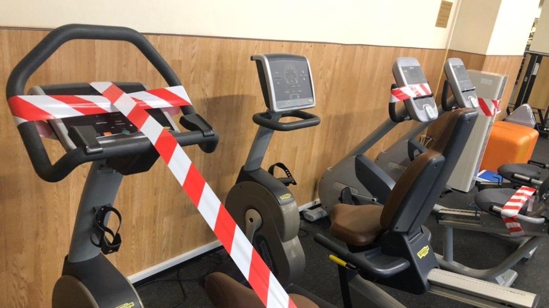 Национальное фитнес-сообщество: введение QR-кодов в России ставит бизнес под удар Общество
