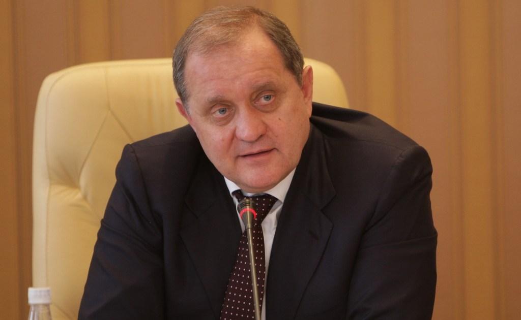 Экс-премьер Крыма подтвердил…