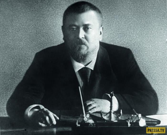 Выступление В.И.Ленина во время выборов Президента Свободной России 1 марта 1919 года