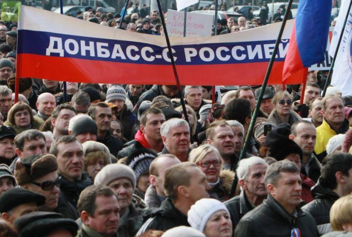 Закон «О реинтеграции Донбасса»: Россия в ближайшее время всех удивит — сенатор от Крыма
