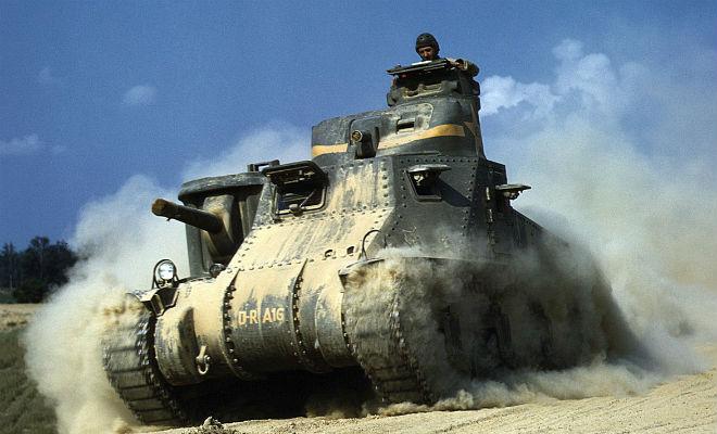 Бесполезные танки Второй мировой: 5 худших