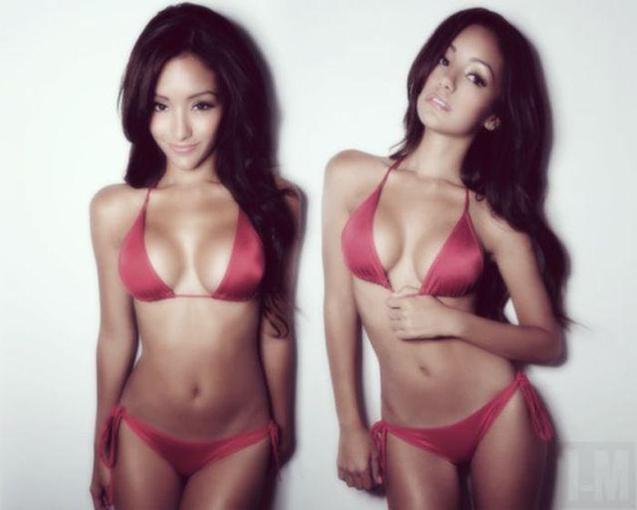 Азиатки самые сексуальные девочки