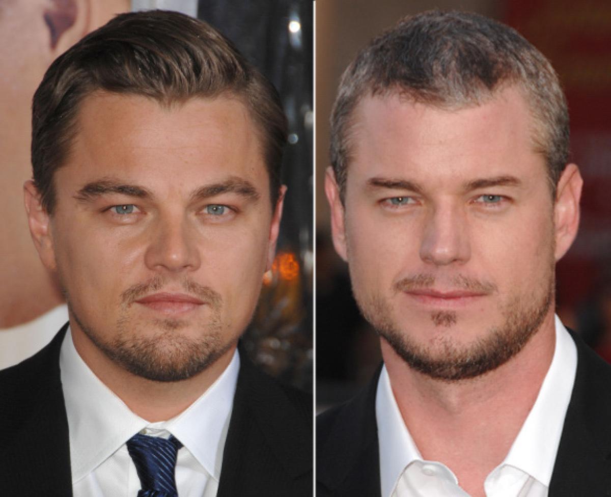 Знаменитости-близнецы