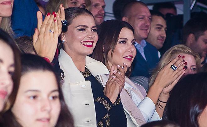 Лейсан Кабаева: чем занимается сестра знаменитой гимнастки Алина Кабаева,звезда,наши звезды,фото,шоубиz,шоубиз