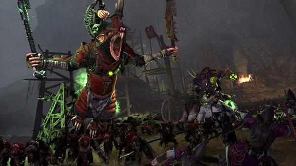 Denuvo в Total War: Warhammer II взломали за десять часов
