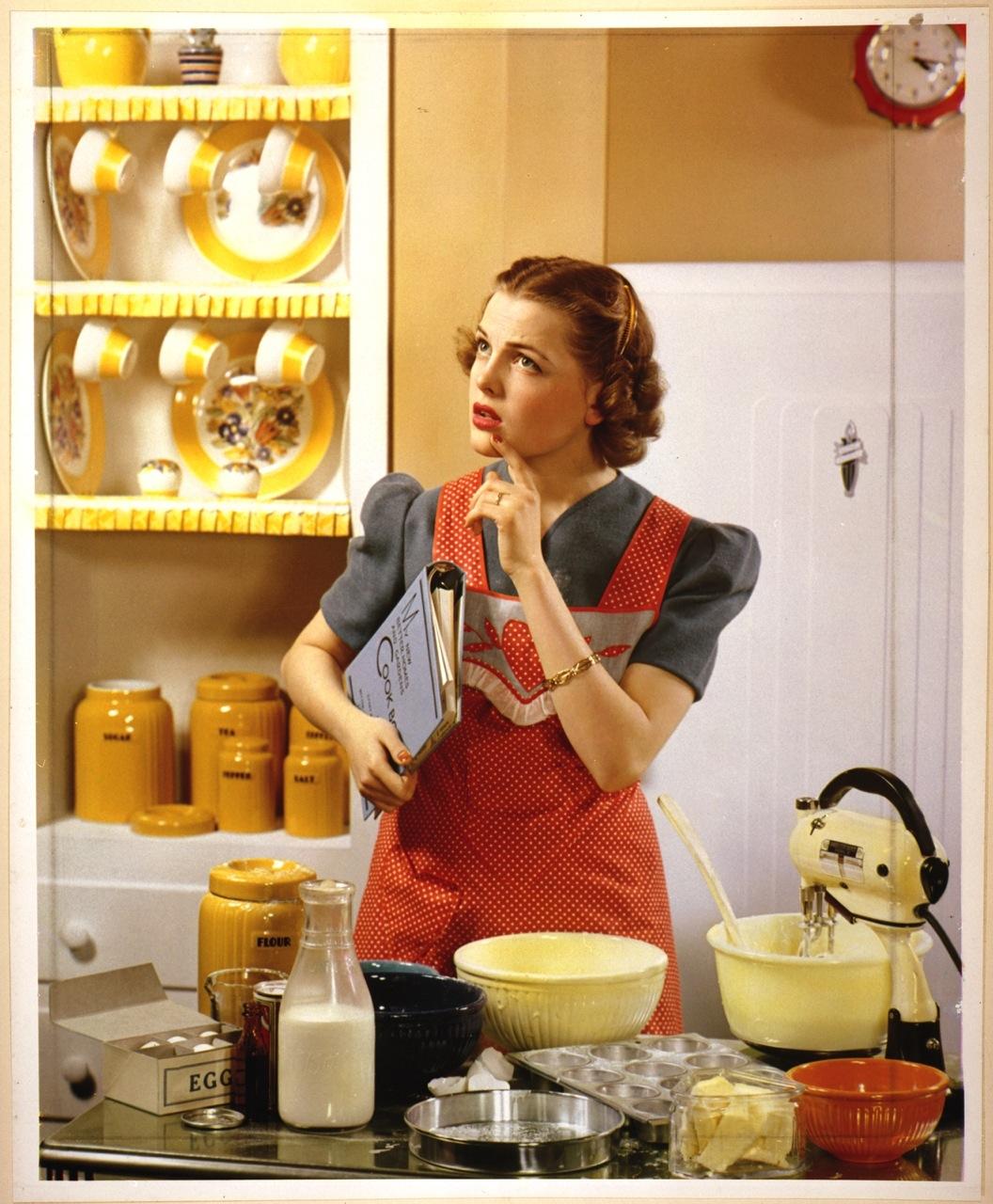 Санек днем, женщина на кухне смешные картинки