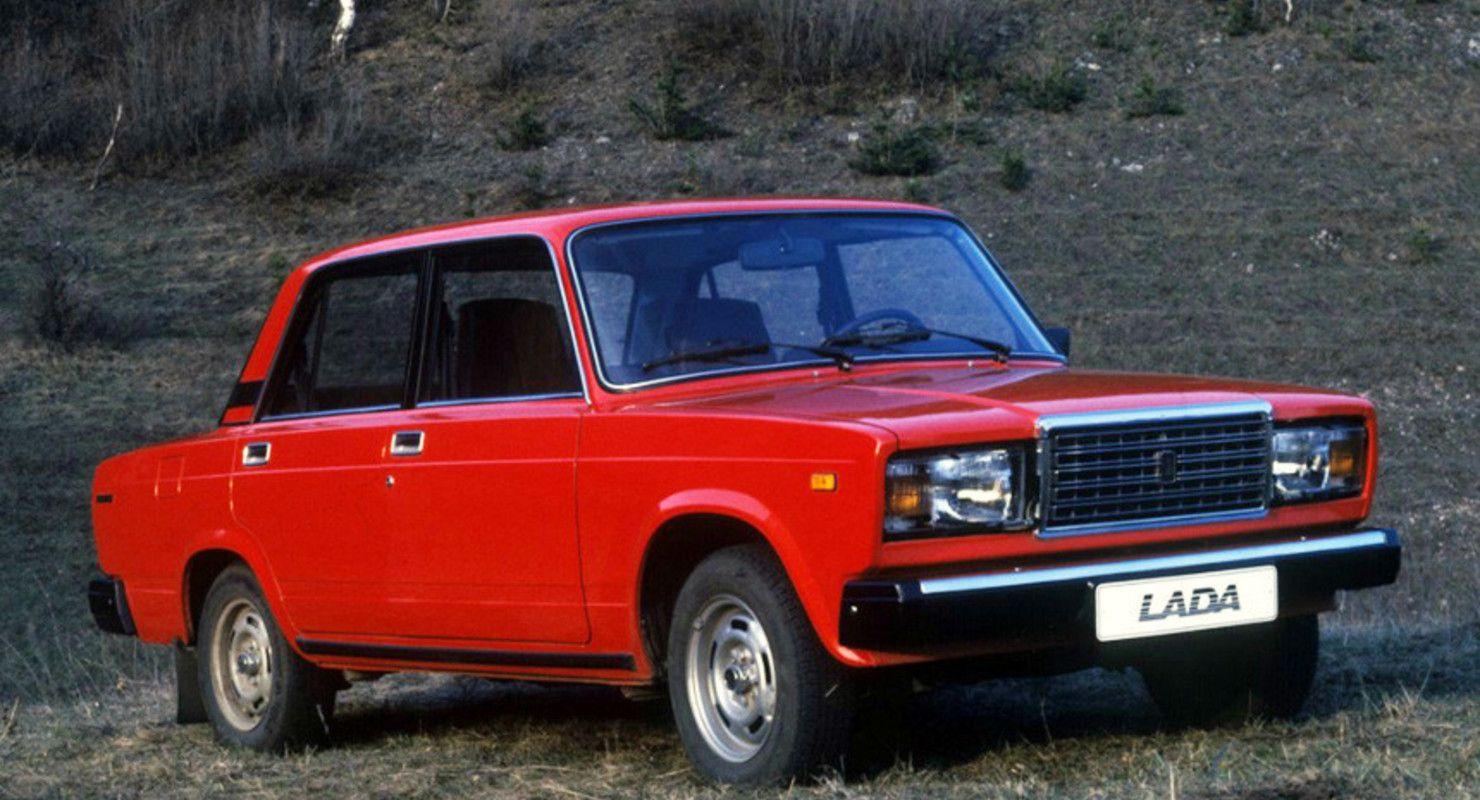 Каким автомобилям отдают предпочтение российские пенсионеры? Исследования