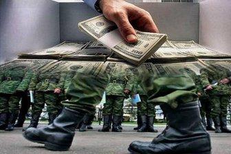 """Украина признала: """"США дают нам мало денег на оружие потому, что мы воры!"""""""