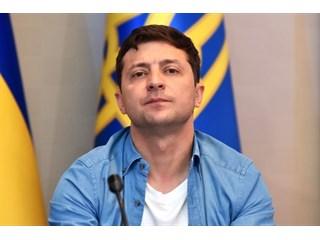 Катастрофа Зеленского украина