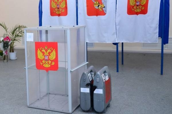 Выборы без выбора: провал «Е…