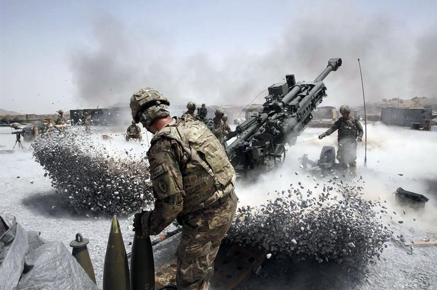 Ищущие знаний. История движение Талибан.