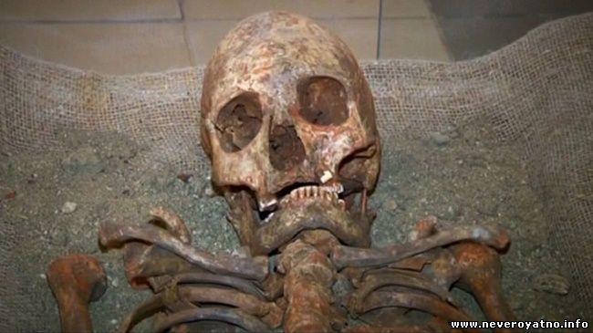 Ученые разгадали загадки древних мифов