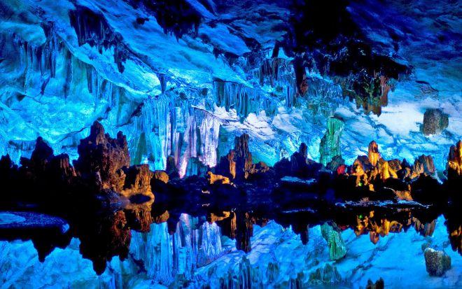 Пещера флейты