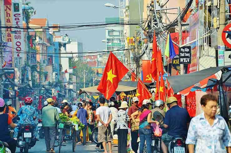 Опыт тесного взаимодействия между СССР и Вьетнамом в 1960-80 годы подзабыт