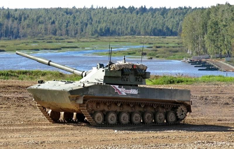Российский «Спрут-СД» даст Индии неоспоримые преимущества в войне с Китаем Техно
