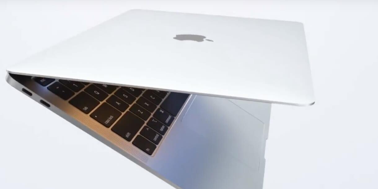 Apple представила новый MacBook Air и Mac mini macbook air,mac mini,анонсы,товары