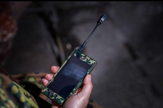 Почему в армии запретят смартфоны и чем их заменят