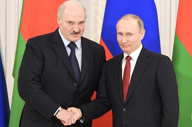 Щит от НАТО: Москва и Минск …