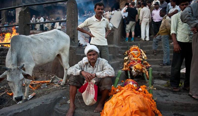 Неприкасаемые: история самой низшей касты Индии