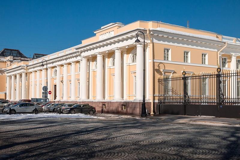 Прогулки по Русскому музею. Санкт-Петербург. Часть 8.