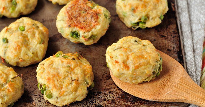 Котлеты без мяса: готовим вкуснятину в духовке