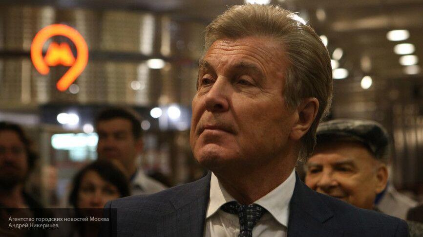 """Лещенко поблагодарил поклонников за флешмоб """"Надежда"""""""