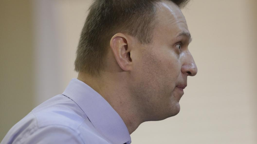 Навальный «сбежал» из страны к западным кураторам