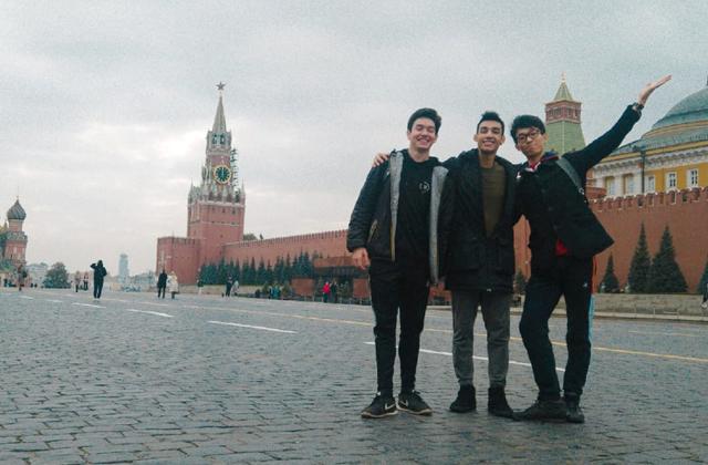 Японец делится впечатлениями о России и русских иностранцы о России,Россия,Япония