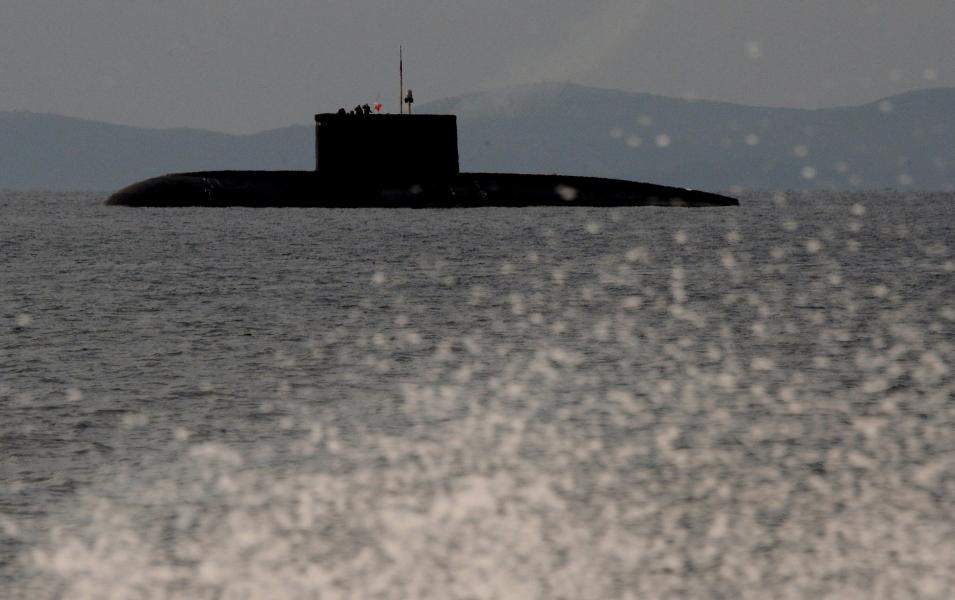 Российские военные на подлодках смогли незаметно приблизиться к берегам США